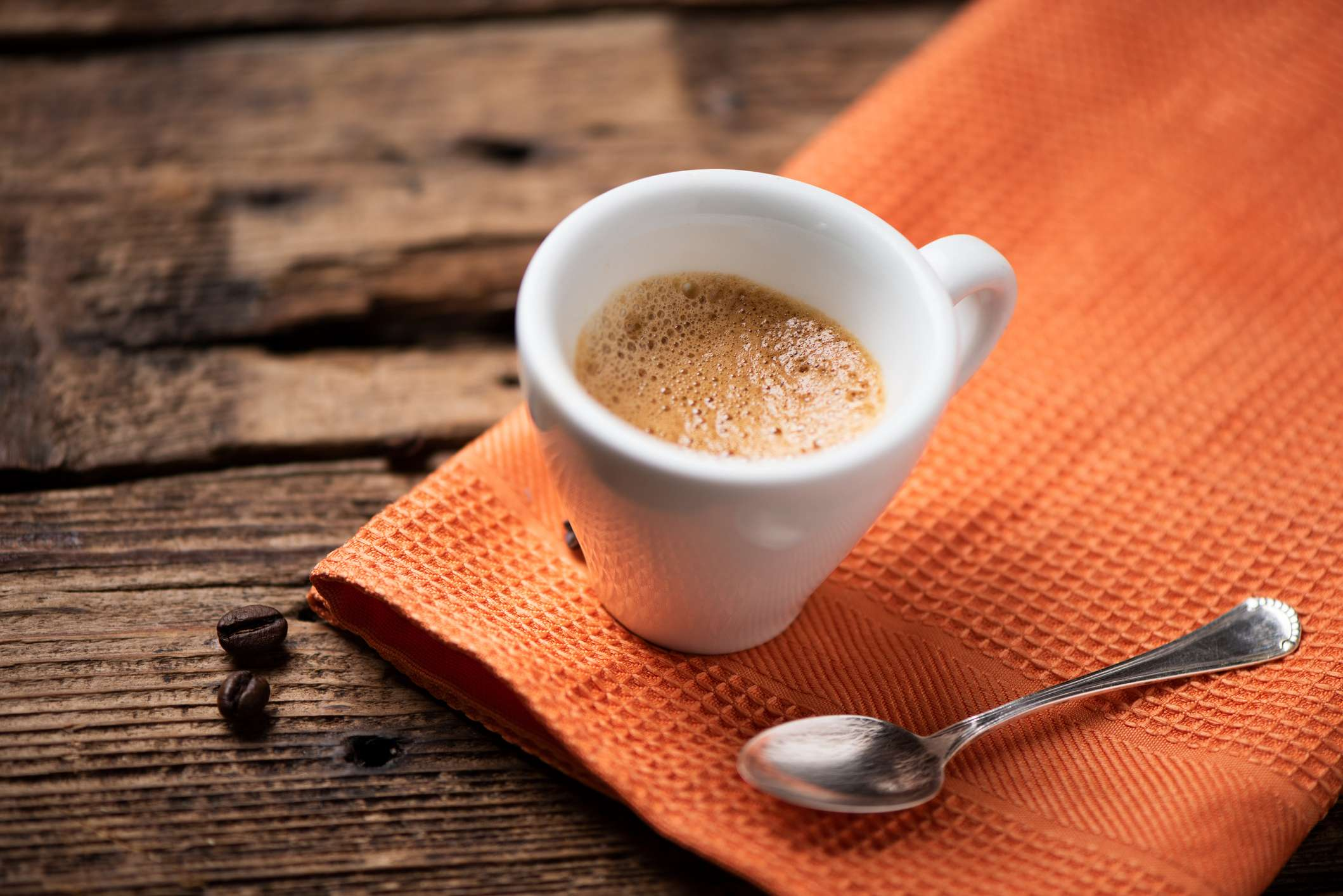 Picture of Espresso <i>Opinion</i>