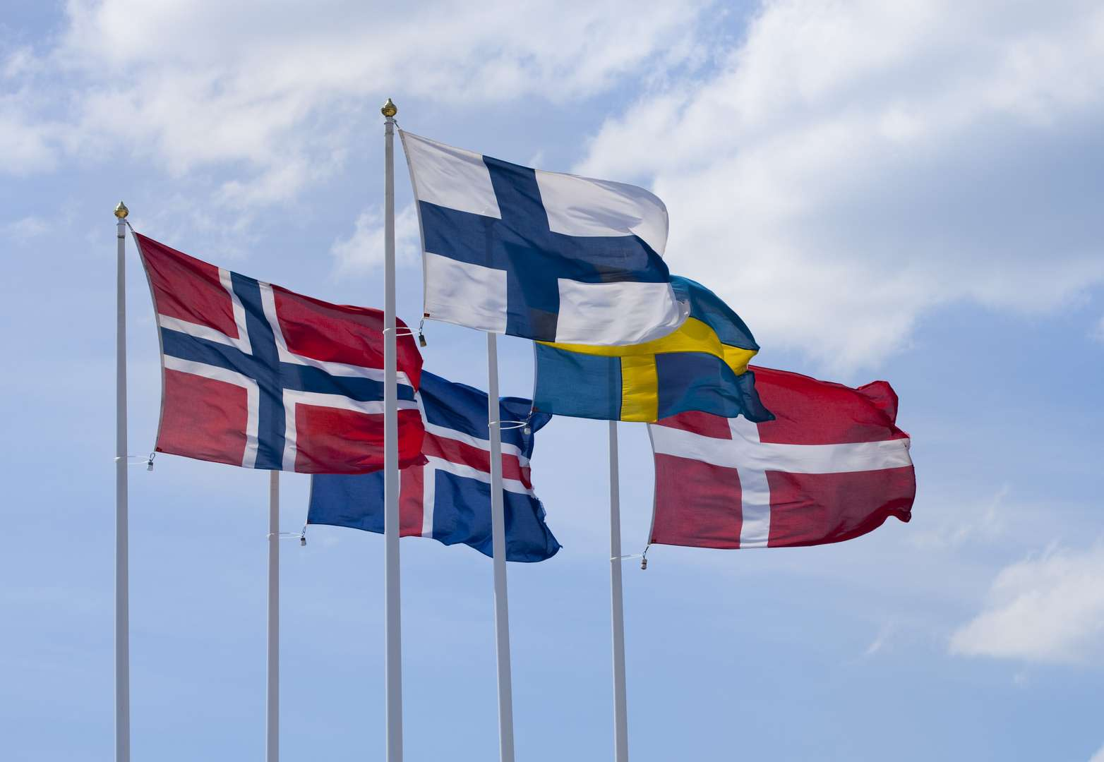 Picture of Nordic <i>News</i>