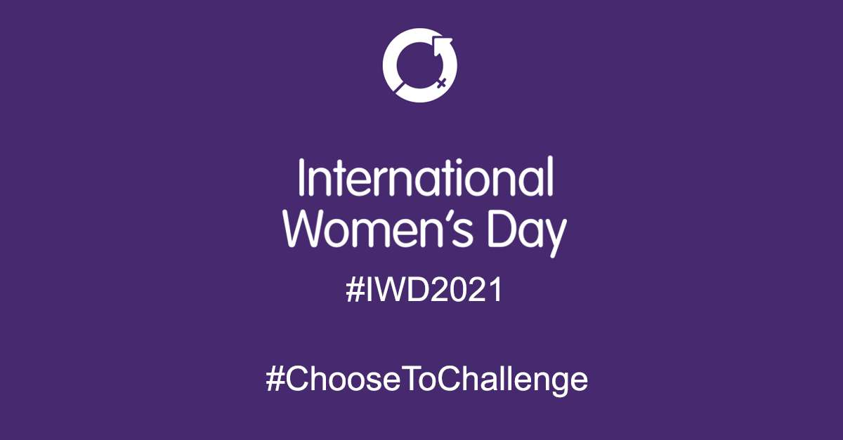 Picture of #iwd<i>2021</i>